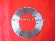 tungsten carbide disc cutter for cutting paper