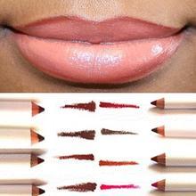 Lip Coloring Pencil - Mineral lip Pencil- Lip makeup