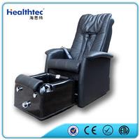Manicure Salon Shiatsu Vibrating Sex Chair