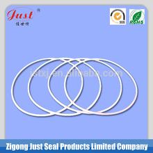 cheap food grade silicone rubber o ring