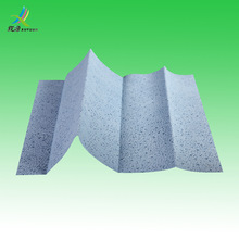 Industrial Cotton Spunlace Cleanroom Wipe
