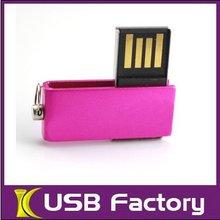 Colorful super quality oem 64 mb mini usb flash drive