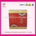 top qualidade cordyceps sinensis caixa de embalagem