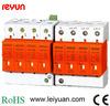 DIN Rail 40kA circuit protective device SPD