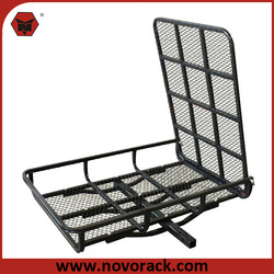 Hitch Mount Cargo Carrier/Hitch Cargo Carrier/Cargo Carriers