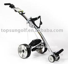 2012 New Shark Design Golf Trolley