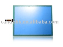 the professional& best quanlity four-wire 12.1 inch tft lcd touch screen manufacture in china