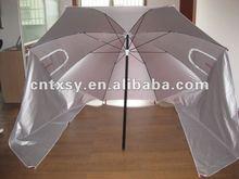 new parasol sport umbrella solar beach umbrella