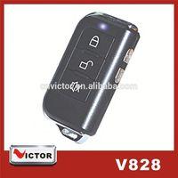 Car alarm remote transmitter