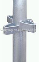 Australian Standard Kwikstage Scaffolding system