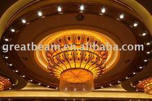 Elegant Big Size Ceiling Lamp for Hotel