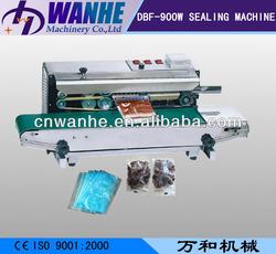DBF-900 Bag sealing Continous Band Sealing Machine(CE)