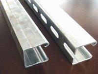 steel C-channel,c purlin,beam