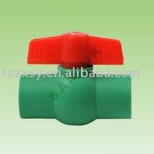 PPR ball valve B17