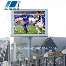 Huahai P10 led digital gauge screen