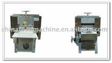 HY-B frozen Meat slicing machine 0086 13283896072