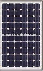 Mono solar panel 130W