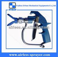 5400psi Graco Airless Paint Spray Gun