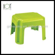 Square Plastic Stool/Plastic Chair Large Size