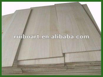 1220*2440mm fir finger joint board
