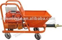 Risen Wet Mortar Spray Machine/Mortar Pump