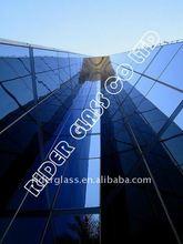 CE DARK BLUE REFLECTIVE GLASS