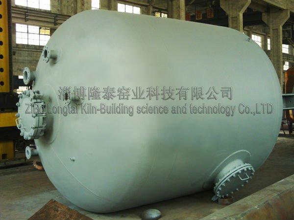 katı sodyum silikat eritme tesisi