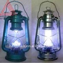 LED hurricane lantern 235