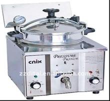 Most popular frying machine chicken