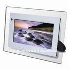 7 inch acrylic digital photo frame