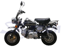 SKYTEAM 125cc 4 stroke EPA monkey motorcycle (EPA Approval)