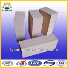 light weight insulation fire bricks for boiler
