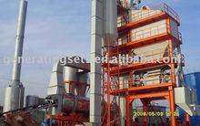 QLB-10,QLB-15,QLB-20,QLB-30,QLB-40,QLB-60,QLB-80 Mobile Asphalt Mixing Plant