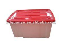 custom scatola di plastica bucato