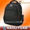 Polyester professional fashion desktop computer laptop bag backpack