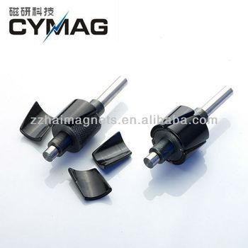 permanent neodymium magnet motor