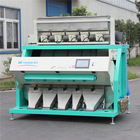 TAIHE CCD and LED rice color sorter,automatic rice mill machine
