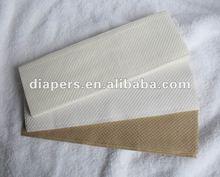 OEM Economical Tissue Paper Napkins / Pocket Tissue / Facial Napkin For Restaurants, Cafes, Hotels