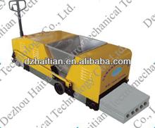 Préfabriqué dalle de béton machines/moules à béton pour les planchers