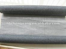 3X3 4X4 5X5 6X6 7X7 compound base nonwoven cloth-complex asphalt felt bitumen based waterproofing material