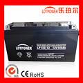 12v 150ah ups batteria/batteria al piombo sigillata/batteria ups