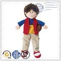 alta qualidade de venda quente novo customed design lovely baby bonecos moles