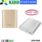 Super Fast Charge 10000mah Power Bank,Solar Mobile Phone Charger,Portable Charger
