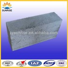 Wear-Resistance Bricks as Skid Rails Refractory