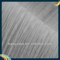 cotton crepe bleaching fabric