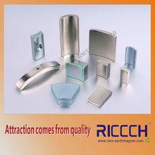 neodymium magnets for motor