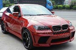 X6 2011 LUMAN BODYKIT CAR AUTO BODY KITS FOR BMW (JSK330605)