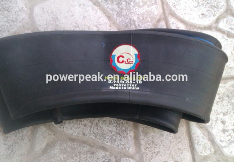 3.00-17 3.00-18 300/325-17 motorcycle tube supplier butyl