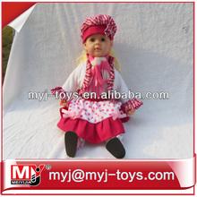 Hot selling big size talking dolls