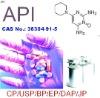 pharmaceutical Minoxidil, CAS No.: 38304-91-5